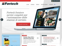 4ts.it - Home | Fortech