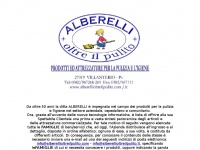 alberellioltreilpulito.it