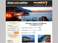 Alberghi Costiera Amalfitana - Prenotazione Hotel in Costiera