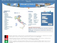 alberghi-in-italia.it metri mare bed