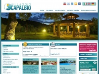 albergocapalbio.it
