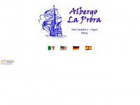 Hotel Albergo La Prora - Isola di Capri