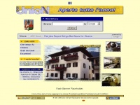 Welcome to Albergo Union's web site...