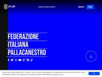 Fip.it - FIP - Federazione Italiana Pallacanestro - official site
