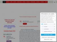 ASSOCIAZIONE ITALIANA CLASSE FIREBALL: BENVENUTI!