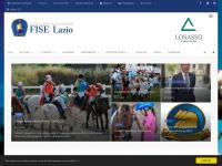 fise-lazio.it comitato regionale lazio