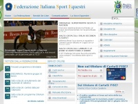 fise.it italiana comitato regionale