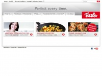 fissler-italia.it fissler perfect
