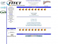 Fitet-er.it - Home - F.I.Te.T. - Comitato Emilia-Romagna