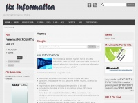 fixinformatica.it excel lezione