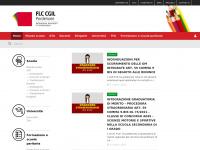FLC CGIL Pordenone - Federazione Lavoratori della Conoscenza