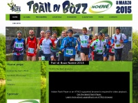 HOME PAGE - TRAIL DI BOZZ - ISKYT