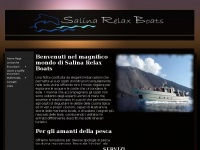 Salina relax boats - Isola di Salina - Welcome