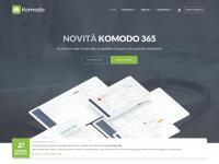 Komodo :: software di fatturazione per medici specialisiti