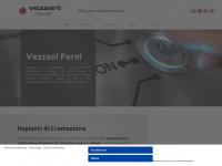 Vezzani Forni - Forni e Impianti Crematori, Inceneritori - Cremation Furnaces Plants, Incinerators
