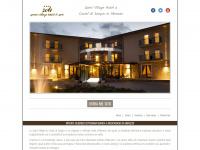 Offerte Hotel a Castel di Sangro per vacanze e settimana bianca a Roccaraso in Abruzzo