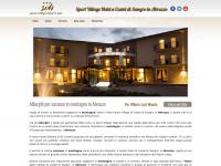 Offerte hotel in montagna per le tue vacanze estive e invernali in Abruzzo vicino Roccaraso