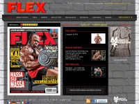 Flexonline.it - Flex Magazine - La rivista n°1 al mondo di bodybuilding hardcore