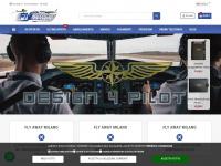 flyaway-mi.it simulazione simulator simulatore
