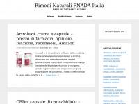 Fnada.it - FNADA WEB
