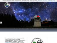 foam13.it osservatorio astronomico