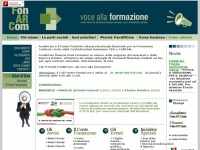 fonarcom.it avviso aderire fondo