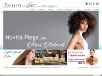 www.tagliatiadarte.it