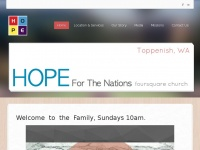 hope4nations.org