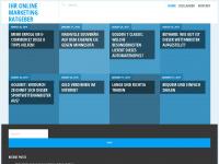 Ihr online Marketing Ratgeber - dch-rp.eu
