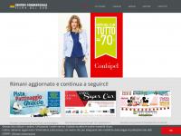 Fiera del Sud :: Centro Commerciale a Siracusa - Home page