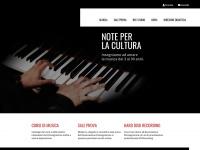 Pensagramma - Scuola di Musica, Sale Prova, Studio di Registrazione