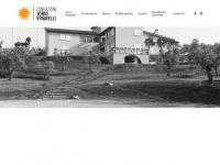 Fondazione Jorio Vivarelli | La materia della vita