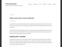 fondosocialeuropeo.it