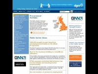 Gsimirror.org - E-Government & Public Sector News and Information