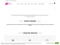 Rose Antiche Rosso Tiziano