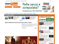 Notizie del 22 Aprile 2015 • Vivere Città di Castello