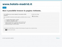 hotels-madrid.it