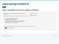 parigi-hotels.it