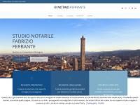 Studio Notarile Fabrizio Ferrante