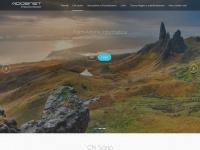 Home - Aidosnet di Maurizio Boscaini - Consulenza Informatica, Formazione e Soluzioni per il Web