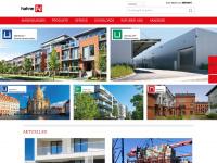 Hahne-bautenschutz.de - Home - Heinrich Hahne GmbH & Co. KG
