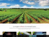 Taste Umbria