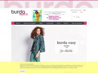 BurdaStyle - Il mondo della moda: cucito, modelli, riviste di moda Burda, cartamodelli di moda Il mondo dei cartamodelli e del cucito