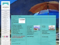 Ombrellificio Ciccarese | Costruzione e vendita di ombrelloni da mare, lettini, sdraio e accessori per stabilimenti