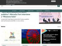 Formez PA | Centro servizi, assistenza, studi e formazione per l'ammodernamento delle P.A.