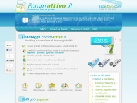 forumattivo.it