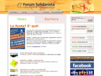 forumsolidarieta.it