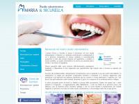 Studio odontoiatrico Palermo e Grotte - Marra Sicurella
