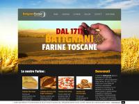 Batignani srl - Farine Toscane dal 1711 - Rapolano Terme Siena