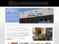 medicalsportsrl.it
